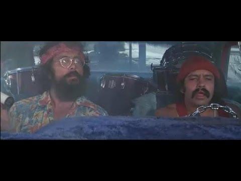Cheech E Chong - Melhor Parte - Filme  Queimando Tudo video