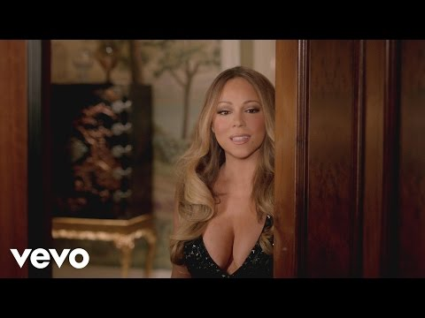 Mariah Carey - Infinity (Video Sneak Peek)