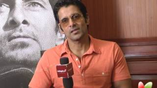 Thaandavam - Chiyan Vikram Talks About Tech Crew On Thaandavam | Thandavam tamil movie | vikram interview