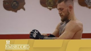 UFC 205 Embedded: Vlog Series - Episode 1
