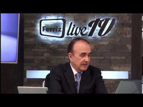 Ferriz LIVE TV-29 de enero, 2015-Programa 14-