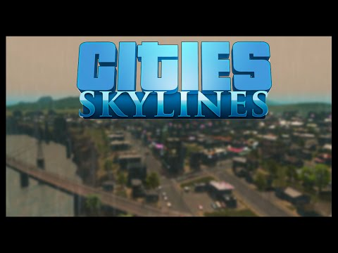 BOOM RESIDENCIAL - Cities Skylines #3