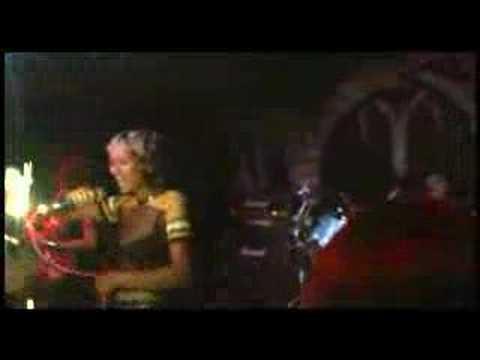 Betty Blowtorch - Frankie