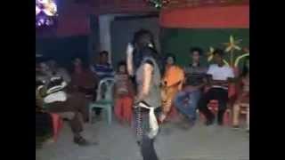 Le Paglu Dance