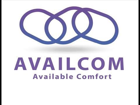 AvailCom (Available Comfort) – децентрализованная платформа для аренды практически любого имущества