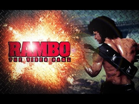Мнение о Rambo The Video Game