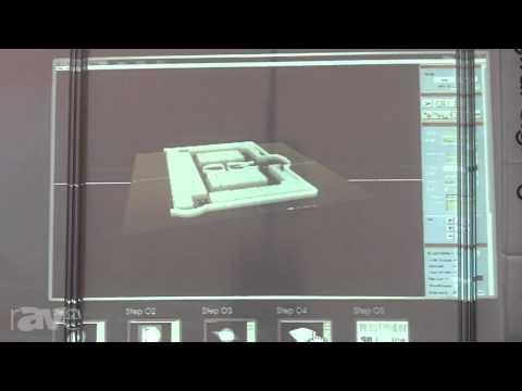 InfoComm 2013: NDS Looks at Q-Wayfinder SW