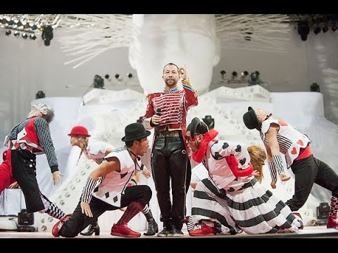 Dj Bobo - Trailer Circus - The Show video