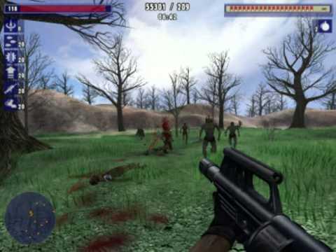 Обзор игры Deadhunt. Охотник на нежить от ASH2