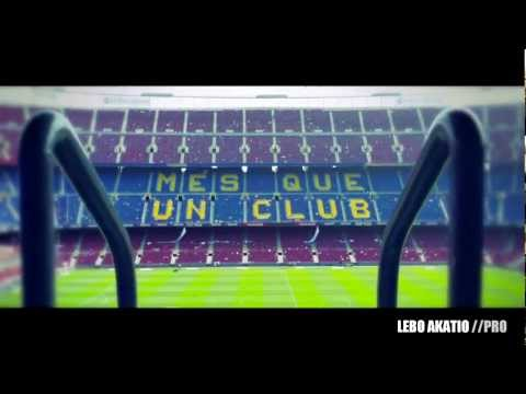 FC Barcelona - Greatest Moments ||HD||