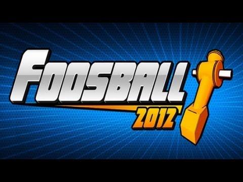 Ps Vita    Foosball 2012 Gameplay