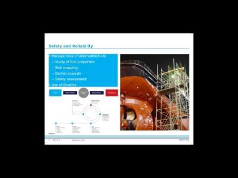 Ship Efficiency Webinar: Fuels of Tomorrow