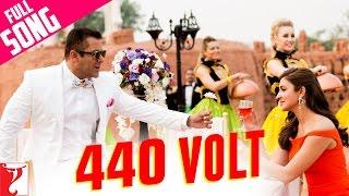 440 Volt | Full Song | Sultan | Salman Khan | Anushka Sharma | Mika Singh