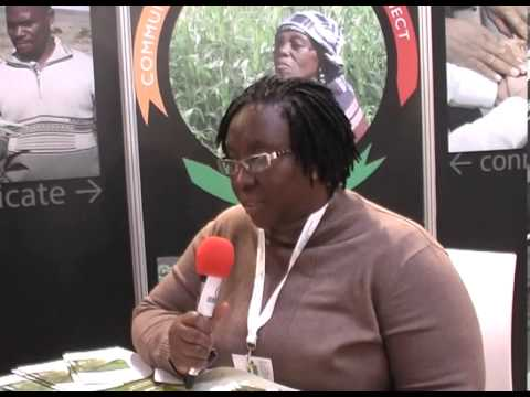 Gender Equality in Agriculture