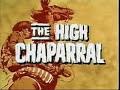El gran chaparral - youtube