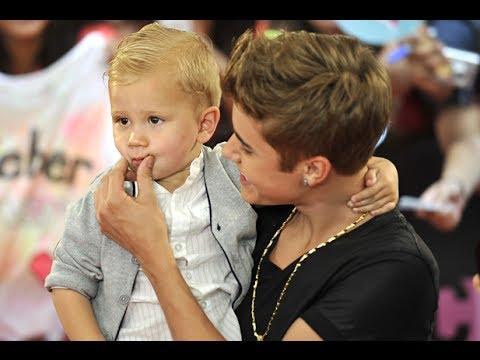 La Otra Cara De Justin Bieber