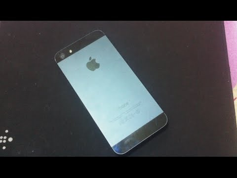 iOS 7.0.6 Bypass activation screen iPhone 4 / 4s / 5 / 5s / 5c