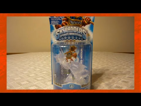 skylanders clear wham-shell Reviews And Toys toy spot