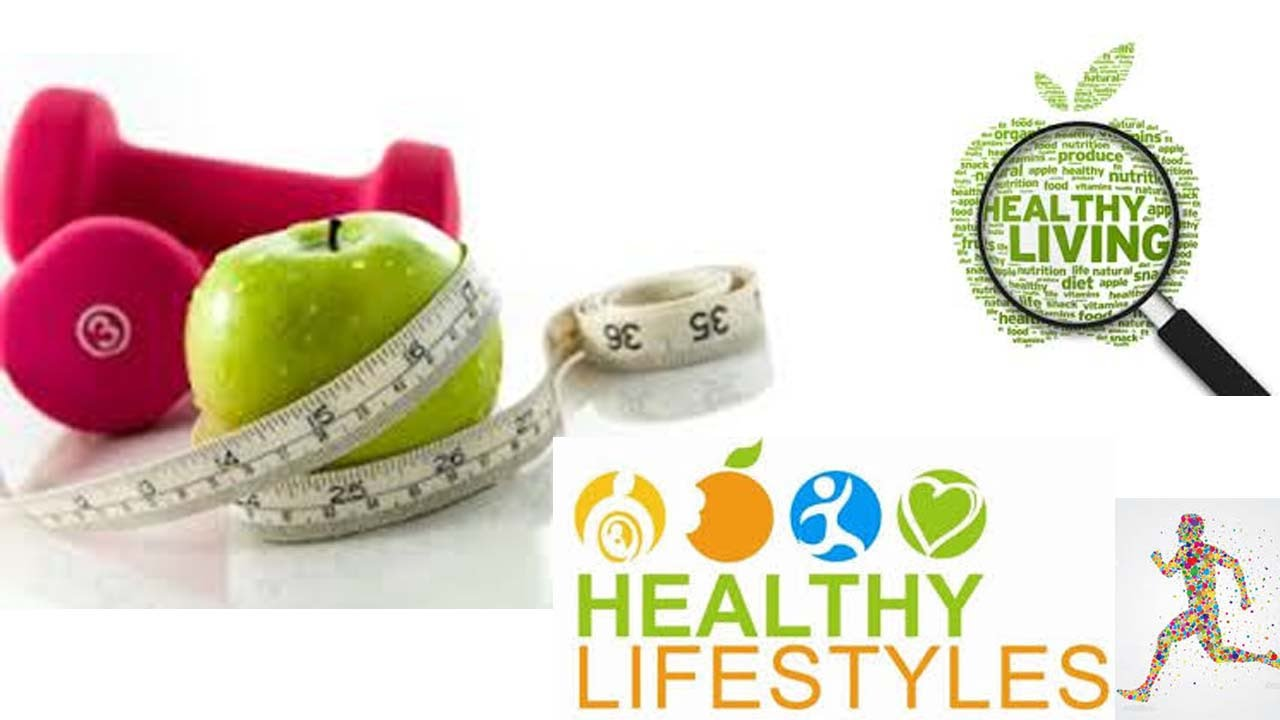 Essays on healthy living lifestyles