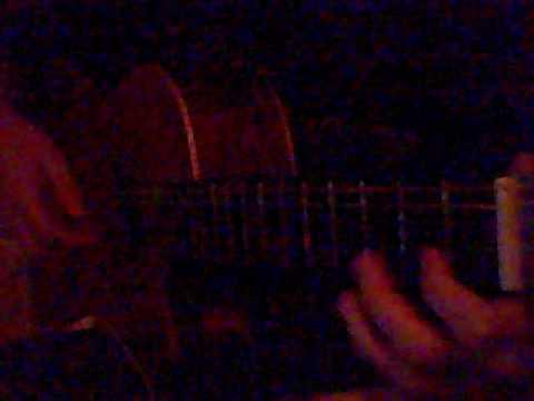 Meteor Garden Sad Theme on Guitar