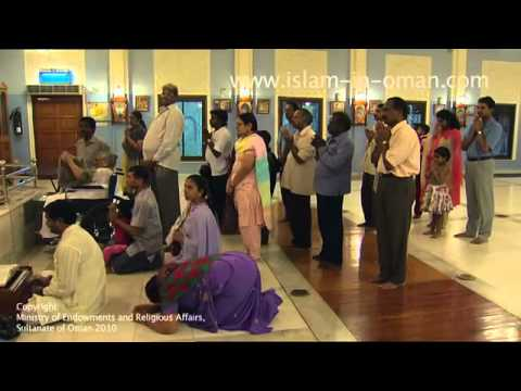 Religious Tolerance In Oman ( Ibadism Islam Sect ) تسامح الإباضية في عمان video