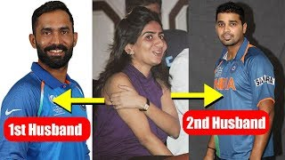 Cricketers Who Married Their Friend's wife or Relatives