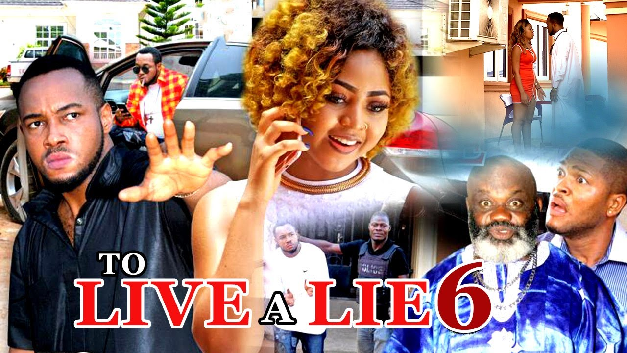 To Live A Lie Nigerian Movie 2017 [Season 6]