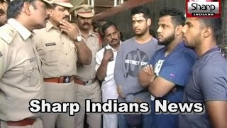 South zone DCP Warning: Mohammed Pahelwan group | Mohammed Pahelwan grope Vs Ahmed sadi group.