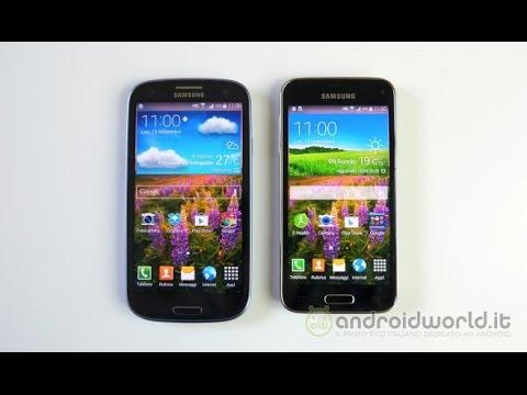 Samsung a5 vs s5 neo