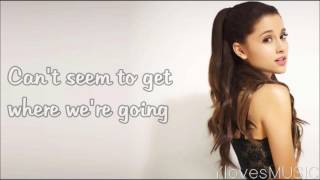 Country Music Video Ariana Grande : Be Alright