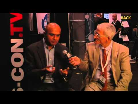 SYS-CON.tv @ 11th Cloud Expo | Praveen Kankariya, CEO of Impetus Technologies
