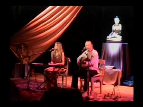 Deva Premal & Miten live in Concert - Gayatri Mantra The Essence...