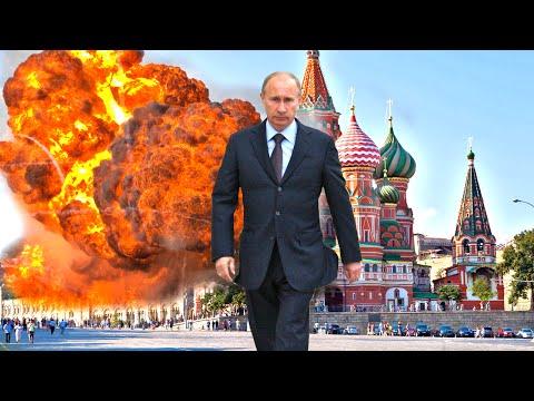 An Inside Job | Putin's Russia: Report 4