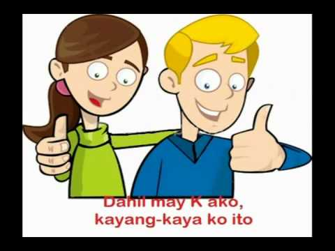 May K Ako by (Yeng Constantino)