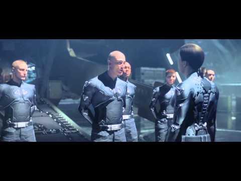 Spartan Ops Episode 1: Departure