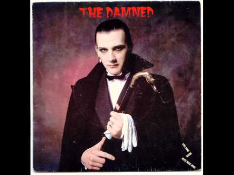 Damned - Curtain Call