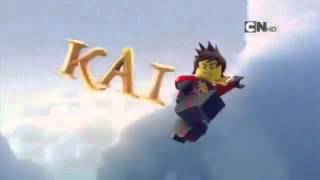 LEGO Ninjago Episode 64 CUSTOM INTRO/RECAP | NT