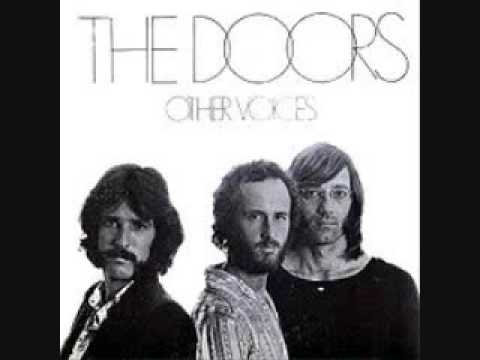 the doors other voices 3