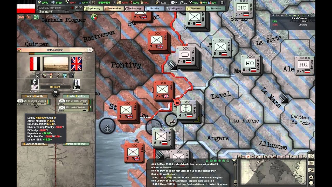 hearts of iron 3 how to play
