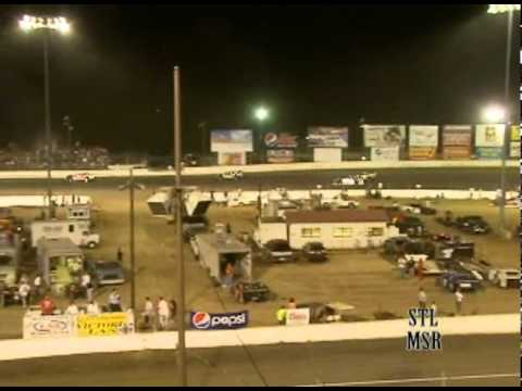 Super Late Model Feature from I-55