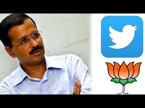 BJP buying fake votes to beat AAP: Arvind Kejriwal
