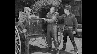 Old Classic Western Movies Full Length Galloping Romeo