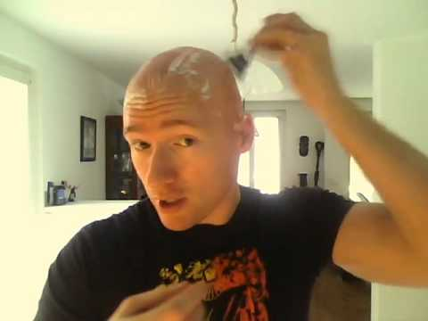 Shaving your HEAD made EASY!