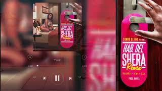 Bvlgari Feat Sech , Yemil - Habitación del Shera (Official Remix )( Prod. Combo de Oro )