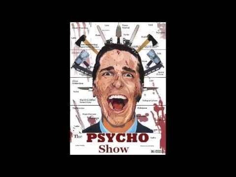 Psycho Show: October 20, 2013