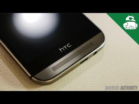 HTC One (M9) Hima - Rumor Round Up!