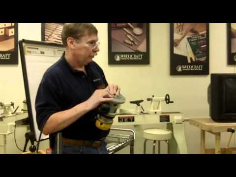 Dovetail Discovery Center - Part 2: Porter Cable Jigs, Presented by Woodcraft