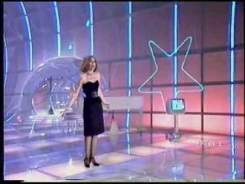Titelbild des Gesangs Una notte così von Loretta Goggi