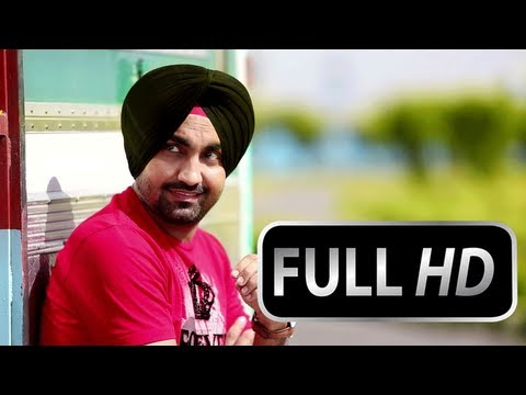 Ravinder Grewal | Rabb Tainu V Deu | Full Hd Brand New Punjabi Song 2013 video