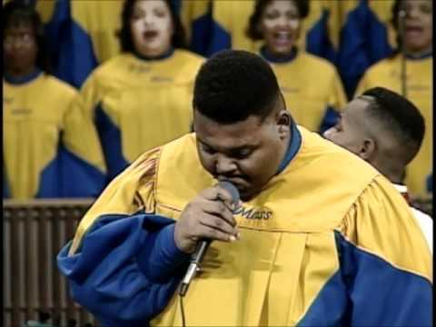 Have Mercy - Dallas/Fort Worth Mass Choir
